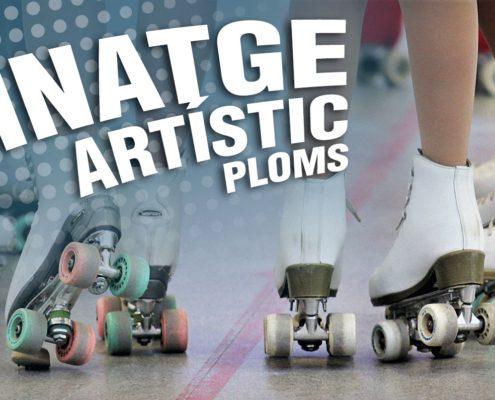 Ploms Secció patinatge Artístic